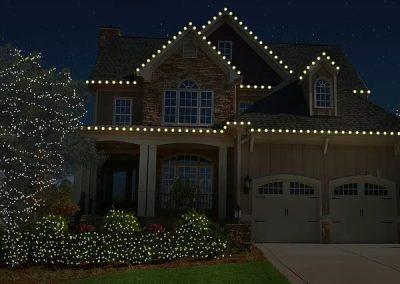 Brighter-C9-House-Landscape-Lighting-Package